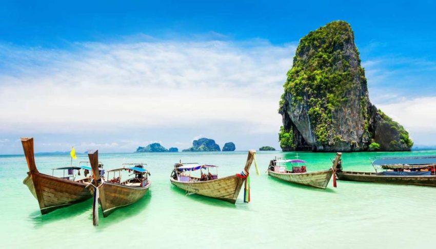 Le attrazioni più belle da visitare in Thailandia
